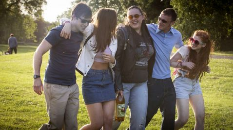 My Mad Fat Diary | TV-Programm One