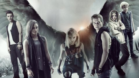 Maximum Ride: Experiment Engel |