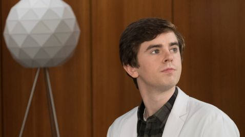 The Good Doctor | TV-Programm VOX