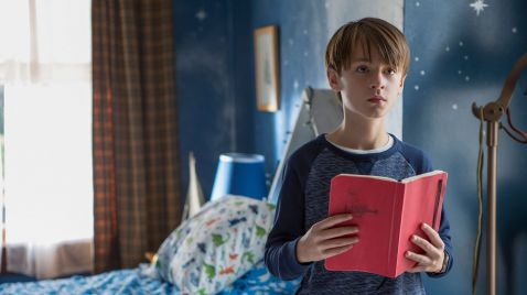 The Book of Henry |