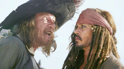 Pirates of the Caribbean - Am Ende der Welt |