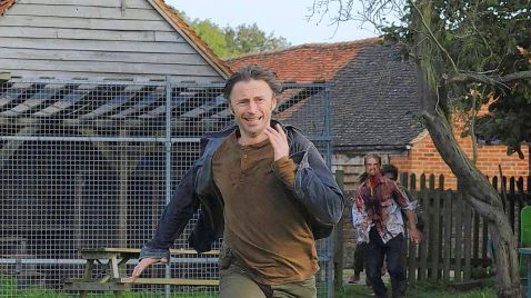 28 Weeks Later | TV-Programm NITRO
