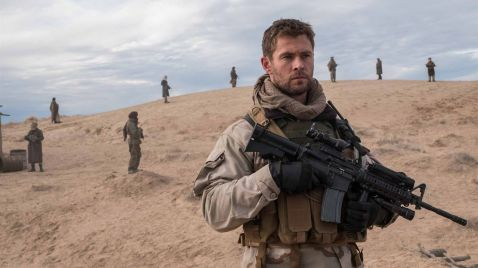 Operation: 12 Strong | TV-Programm ProSieben