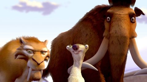 Ice Age | TV-Programm kabel eins