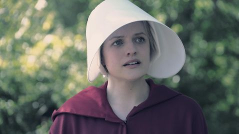 The Handmaid's Tale - Der Report der Magd |