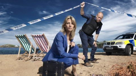The Coroner | TV-Programm BBC Entertainment