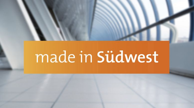 made in Südwest