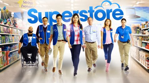 Superstore |