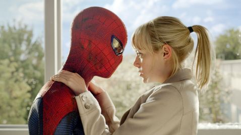 The Amazing Spider-Man | TV-Programm ProSieben