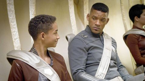 After Earth |