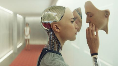 Ex Machina |