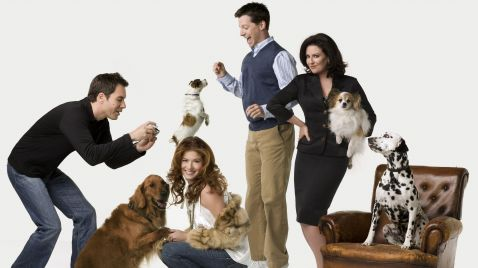 Will & Grace | TV-Programm ATV2