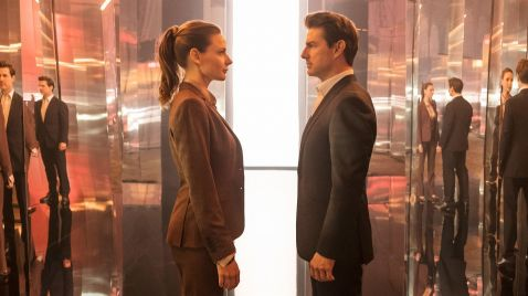 Mission: Impossible - Fallout |