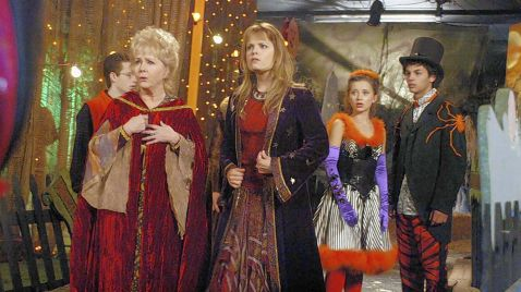 Halloweentown High School |