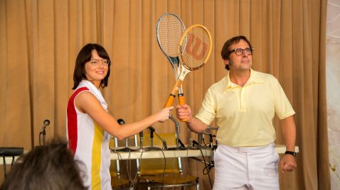Battle of the Sexes - Gegen jede Regel | TV-Programm Sky Cinema +1