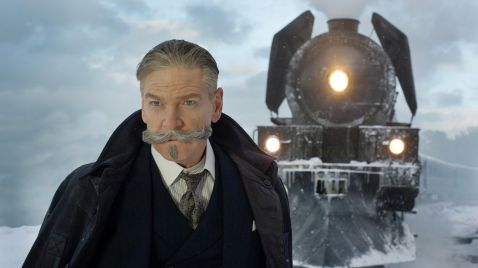 Mord im Orient Express |