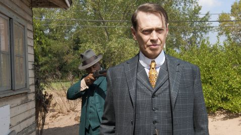 Boardwalk Empire Im Tv Programm