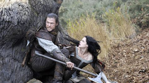 Snow White and the Huntsman |