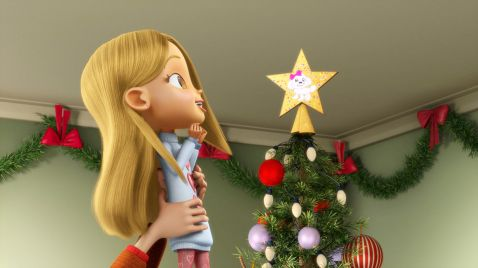 Mariah Carey's All I Want For Christmas Is You | TV-Programm Disney Channel