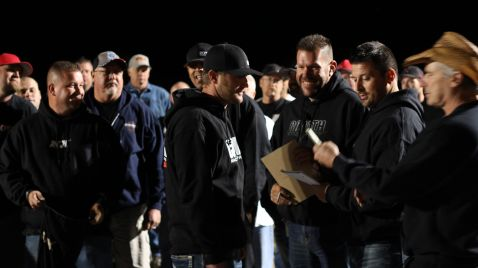 Street Outlaws |