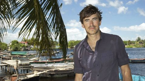 Down Under - Mit Simon Reeve durch Australien |