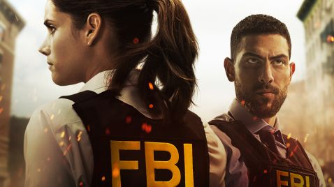 FBI: Special Crime Unit |