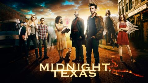 Midnight, Texas |