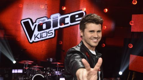 The Voice Kids |