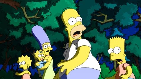 Die Simpsons - Der Film |