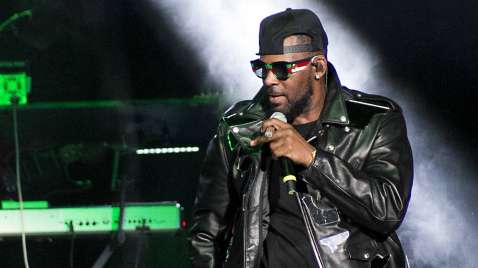 Surviving R. Kelly |