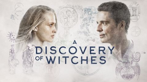 A Discovery of Witches |