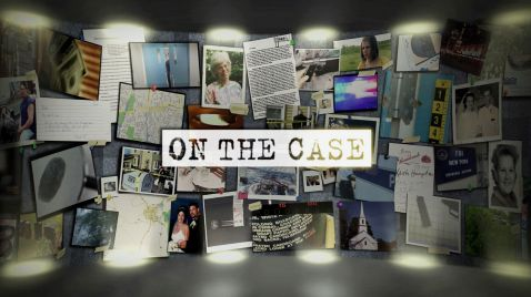 On the Case - Unter Mordverdacht |