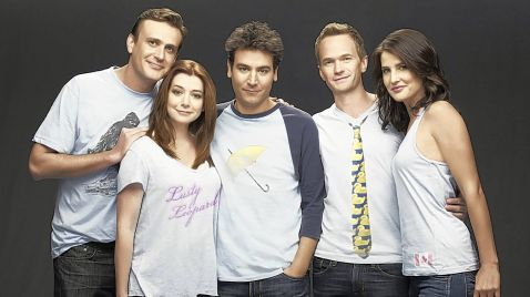 How I Met Your Mother | TV-Programm ProSieben