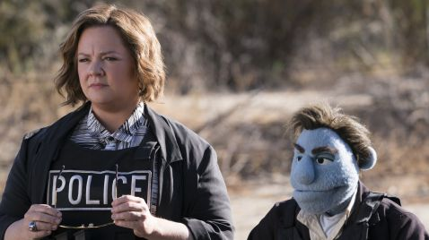The Happytime Murders |
