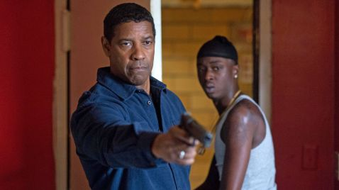 The Equalizer 2 |