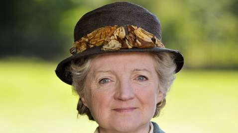 Agatha Christies Marple |