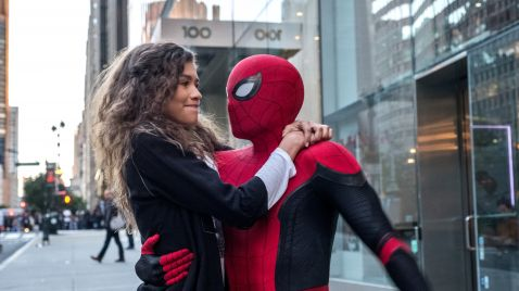 Spider-Man: Far From Home |