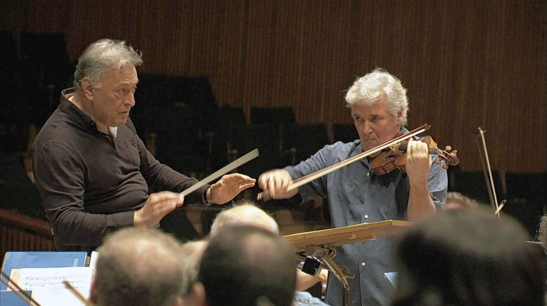 Israel Philharmonic Orchestra: Coming Home