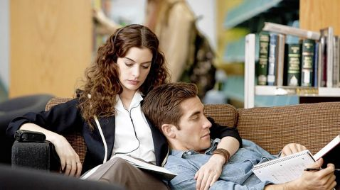 Love and other Drugs - Nebenwirkung Inklusive |