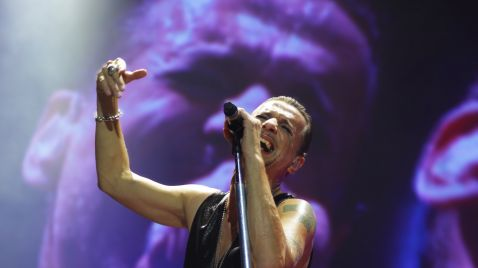 Depeche Mode: Spirits in the Forest | TV-Programm Arte