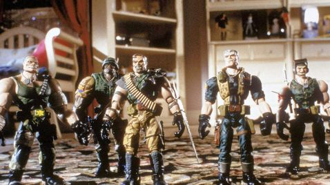 Small Soldiers |