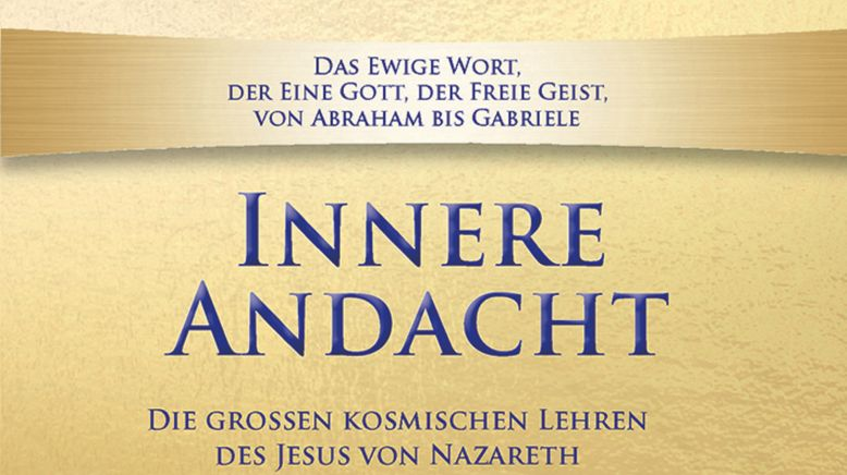 Innere Andacht