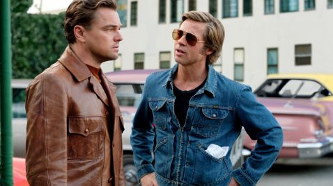 Once Upon a Time in Hollywood |