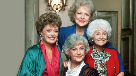 Golden Girls |