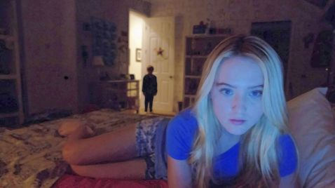 Paranormal Activity 4 - Extended Director's Cut  
