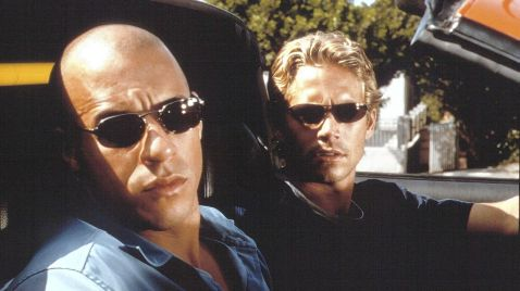 The Fast and the Furious |