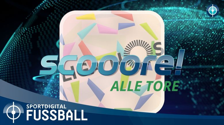 scooore Portugal! Alle Tore