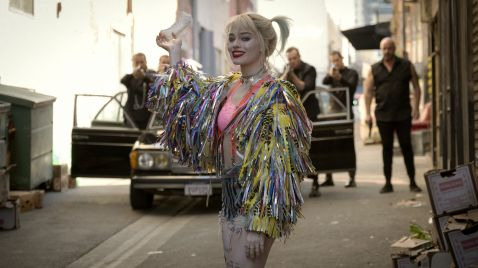 Birds of Prey: The Emancipation of Harley Quinn | TV-Programm Sky Cinema Best Of