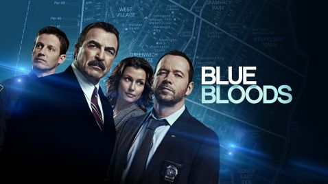 Blue Bloods - Crime Scene New York |