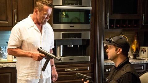 Killing Gunther | TV-Programm Sky Cinema Fun